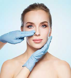 Image, Nose Reshaping (Rhinoplasty) - Plastic Surgery Clinic London